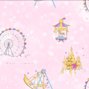 Giấy dán tường Fairytale 35006-1