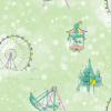 Giấy dán tường Fairytale 35006-4