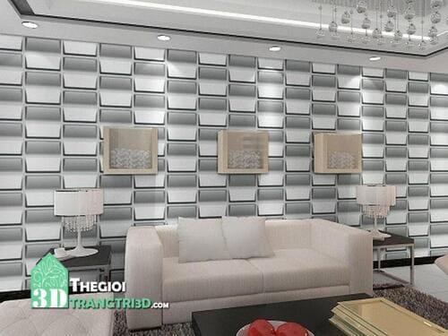 Kho cung cấp tấm ốp tường 3d báo giá tốt nhất; Ốp tường PVC bao nhiêu?