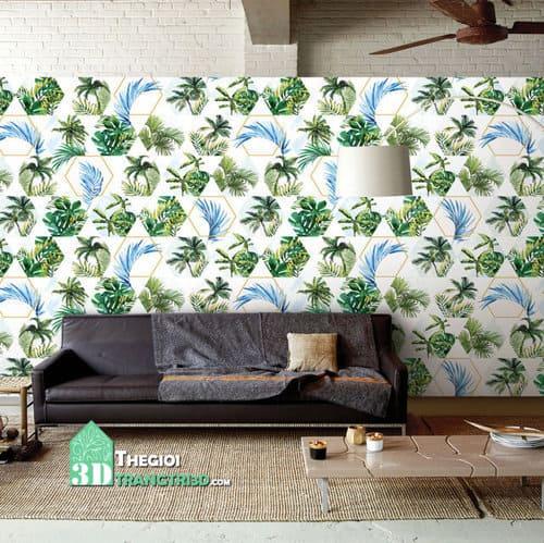 Mẹo chọn giấy dán tường phòng ngủ như thế nào?