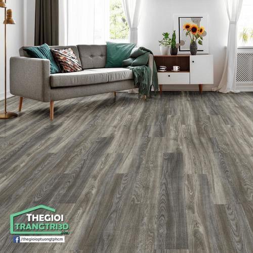 Đặc tính ưu việt của sàn nhựa gỗ, sàn nhựa cao cấp hàn quốc