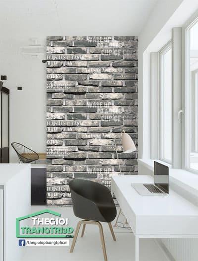 Tại sao giấy dán tường được yêu thích?