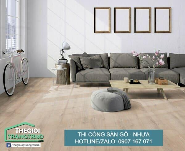 Chọn màu sắc phù hợp, hài hòa với nội thất, màu sơn, đặc biệt là vận mệnh của gia chủ.
