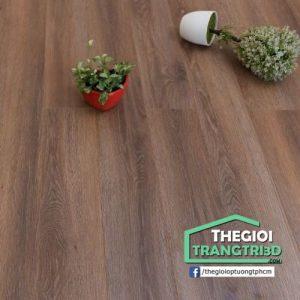 Sàn gỗ chịu nước Hornitex 12mm - 555