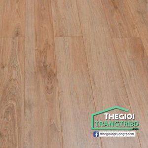 Sàn gỗ chịu nước Hornitex 12mm - 456
