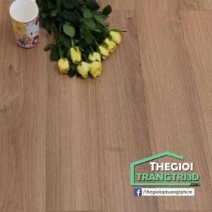 Sàn gỗ chịu nước Hornitex 12mm - 459