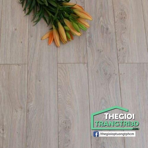 Sàn gỗ chịu nước Hornitex 12mm - 460