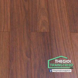 Sàn gỗ chịu nước Hornitex 12mm - 557