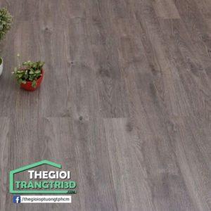 Sàn gỗ chống nước Hornitex 8mm – 458