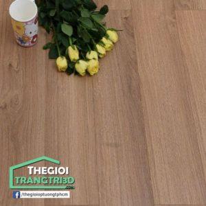 Sàn gỗ chống nước Hornitex 8mm – 459