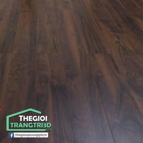 Sàn gỗ chống nước Hornitex 8mm – 472