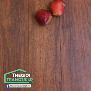 Sàn gỗ chống nước Hornitex 8mm – 557