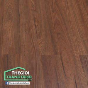 Sàn gỗ chống nước Hornitex 8mm – 558