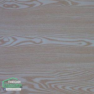 Tấm ốp tường nhựa giả gỗ vân gỗ 8603