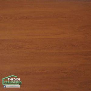 Tấm ốp tường nhựa giả gỗ vân gỗ 8605