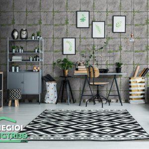 Giấy dán tường đẹp BASE - 3819-2