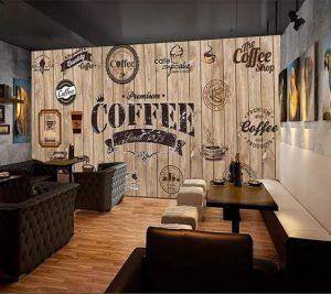 Top 10 ý tưởng trang trí quán cafe siêu đẹp và ấn tượng