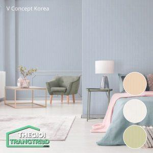 BST Giấy dán tường V-concept KOREA